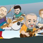 Evilági koncert: Dalóka