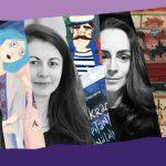 Beszélgetés az illusztrációról (Csillag István, Kürti Andrea, Orosz Annabella, moderátor: Zakariás Ágota)