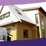 Épített örökségünk nyomán Köllő Miklós építésszel (a falu központi része)