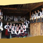 Táncelőadás: Mocorgók néptáncegyüttes – Petres Attila és barátai (ELMARAD)
