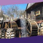 Víziszerkezetek az Eszenyő-völgyében