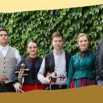 """""""Gyergyószéki kerek erdő"""" - Berecz András és barátai koncert, utána táncház hajnalig"""