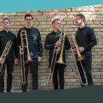 Four Bones Quartet (Erdő háza előtti tér)